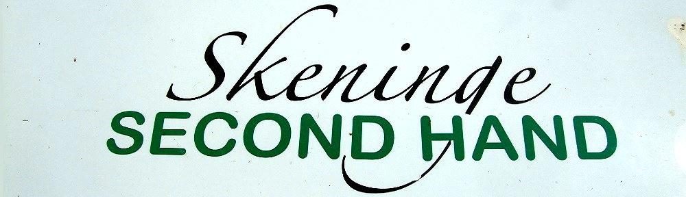 Skänninge Second Hand